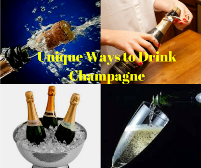 How you Should Drink Champagne Correctly at Every Occasion